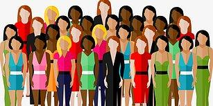Hangi Başkentin Kadınısın?