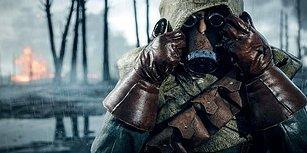 Hırslı Oyuncuları Böyle Alalım: Battlefield 5'i Daha İyi Oynamak İçin Yapmanız Gerekenler