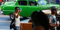Küba'da Cep Telefonlarından İnternet Erişimi Artık Sınırsız