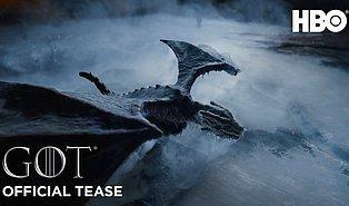 Game of Thrones'un Final Sezonu Olan 8. Sezonundan İlk Teaser Geldi!