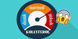 Erken Yaşlarda Başlamak Önemli: Kolesterolü Düşürmek ve Kontrol Etmek İçin Yapılması Gerekenler