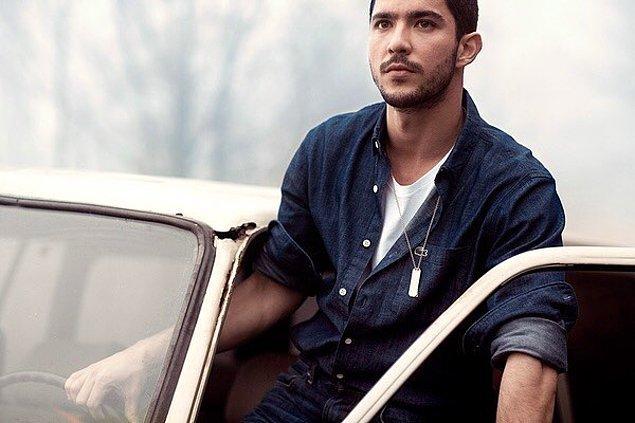 Yakışıklı oyuncu Kaan Yıldırım 1986 yılında İstanbul'da dünyaya gelmiş.