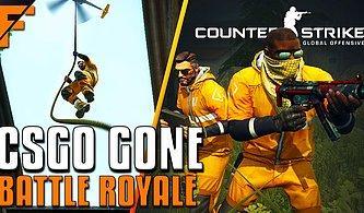CS:GO Artık Ücretsiz! Üstelik Yeni Battle Royal Modu ile Fortnite ve PUBG'ye de Rakip Oldu