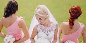 Düğün Gününü Mahveden Kız Kardeşinden Hıncını 10 Yıl Sonra Bir Mektupla Çıkartan Kadın!