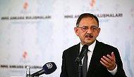 AK Parti Ankara Büyükşehir Belediye Başkan Adayı Mehmet Özhaseki Kimdir? İşte Siyasi Geçmişi ve Kariyeri