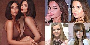 2018'de Photoshop'un Ayarını Tutturamayıp Cümle Alemin Diline Malzeme Olan 18 Ünlü