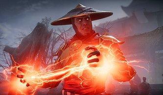 Bayram Hediyesi Gibi Haber: Mortal Kombat'ın Yeni Oyunu 23 Nisan'da Çıkıyor!