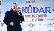 Cumhurbaşkanı Erdoğan: 'İngiltere'de Central Park Varsa, Bizde de Nakkaştepe Var'