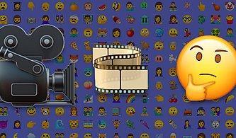 Emojilerle Anlatılan Bu Filmleri Bulabilecek misiniz?