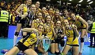 Helal Olsun Size! VakıfBank Kadın Voleybol Takımı Dünya Şampiyonu Oldu