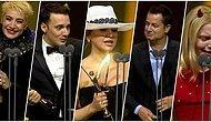 Yılın Ödülleri Dağıtıldı! İşte 45. Altın Kelebek Ödül Töreninin Kazananları