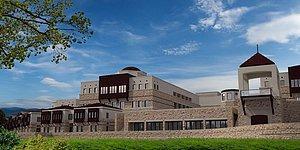 İhalesi Yapıldı: Elazığ'da 80 Milyon TL'ye 'Uluslararası Harput Diyanet Külliyesi' Projesi Hayata Geçiriliyor