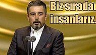 """Ali İhsan Varol'dan Acun Ilıcalı'ya Gönderme: """"Biz Yöneticilerimizin Makam Odalarında Uyuyakalmadık."""""""