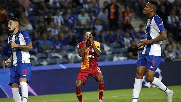 Galatasaray Porto maçı 11 Aralık Salı akşamı saat 20.55'te Türk Telekom Arena'da oynanacak. Karşılaşma beIN SPORTS 1 kanalından ekrana gelecek.