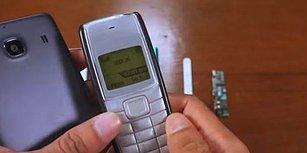 Eskiler Kıymete Bindi: Eski Telefonunuzdan 1 Doların Altında Maliyet ile Powerbank Yapabilirsiniz!