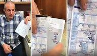 Elektrik Faturasına Gizlenmiş Ali Cengiz Oyununa İsyan Eden Rizeli