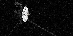 ✨ Yolculuğu 1977'de Başlamıştı: Voyager 2, Yaklaşık 41 Yıllık Serüvenin Ardından Yıldızlararası Bölgeye Ulaştı