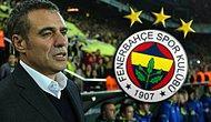 Sonunda İmzayı Atıyor! Tecrübeli Teknik Adam Ersun Yanal Kimdir? Fenerbahçe'deki Son Gelişmeler