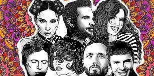 Dinlerken 'İşte Tam Burası' Dediğimiz, Çok Sevdiğimiz Şarkılardan 21 Kısım