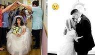Yalnızca İki Haftalık Ömrü Kalmışken Hayallerindeki Düğünle Evlenen Genç Kadın