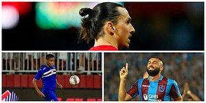 Siyah Beyazlılarda Golcü Arayışı: İbrahimovic Beşiktaş'a mı Geliyor! Burak Yılmaz ve Muriel'de Son Durum