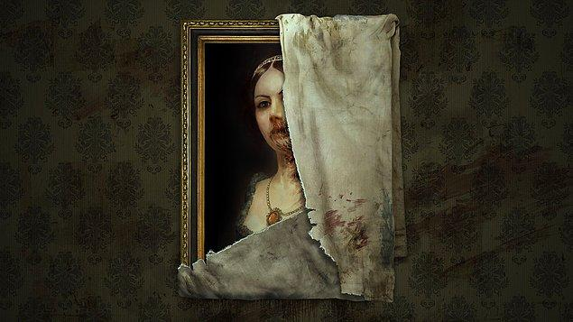 13. Layers of Fear