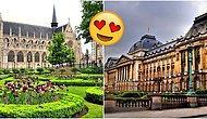 Seyahat Bağımlıları Buraya: Yolunuz Bir Gün Brüksel'e Düşerse Mutlaka Görmeniz Gereken 9 Yer!