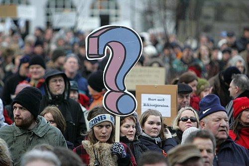 İzlanda Erkeklere Kadınlardan Daha Fazla Maaş Vermesini Yasakladı