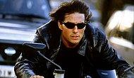 Sizi Böyle Alalım: Soluksuz Bir Şekilde İzleyeceğiniz En İyi Tom Cruise Filmleri