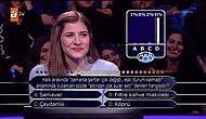 İlk Soruda Seyirci Jokerini Kullanan Kim Milyoner Olmak İster Yarışmacısı
