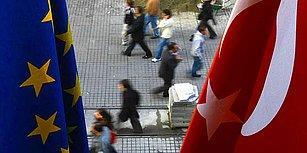 Beşinci Sıradayız: Türkiye'den AB Ülkelerine İltica Başvurularında Rekor