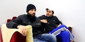 Gözaltına Alınmışlardı: Deep Turkish Web Kanalının Sahibi YouTuber Kardeşler Serbest