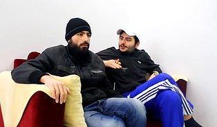 Deep Turkish Web Kanalının Sahibi YouTuber Kardeşlere 'Uyuşturucu Kullanmaya Teşvik' Gözaltısı