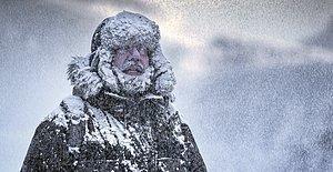 Kış Aylarında Dışarıda Soğuktan Korunmak İçin Yapabileceğiniz 11 Şey