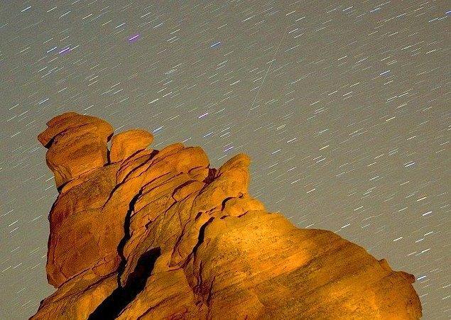 En uygun zaman, gece yarısı ile şafak arasındaki Ay'ın küçülmeye başladığı saatler.