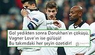 Beşiktaş, UEFA Avrupa Ligi'ne Veda Etti! Malmö Maçının Ardından Yaşananlar ve Tepkiler
