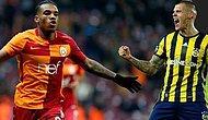 UEFA Avrupa Ligi'nde Galatasaray ve Fenerbahçe'nin Muhtemel Rakipleri Belli Oldu!