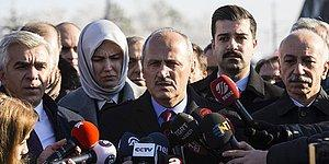 Ulaştırma Bakanı Turhan: 'Sinyalizasyon Olmazsa Olmaz Bir Sistem Değil'