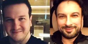 Şahan Gökbakar'dan Megastar Tarkan Taklidi: 'Sabahın Bu Erken Saatlerinde Nereye Gidiyorum?'