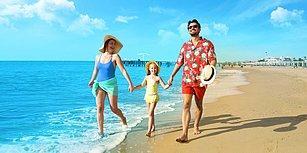 Kafanı Şimdiden Rahatlat! 72 Saate Kadar İptal Hakkı ve Erken Rezervasyon Fırsatları ile Tatilini Şimdi Al!