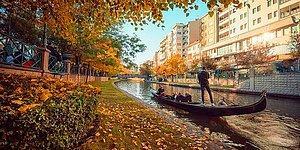 Eskişehir, Dünya Şehircilik Yarışması'nda Londra ve New York'u Geçerek Finale Kaldı!