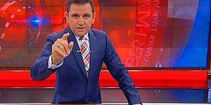 Erdoğan'ın 'Edep Yoksunu' Dediği Portakal'dan Yanıt: 'Keşke 'Başları Kesilmeli' Diyene de İki Laf Etseydi'