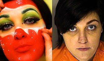 Doğumundan Sonra İki Çocuğunun Cansız Bedenini Çöpe Atan Acımasız Makyaj Sanatçısı