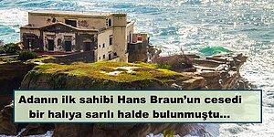 Doğasında Barındırdığı Gizem ile Görenleri Hayrete Düşüren Dünyanın En İzole 12 Adası