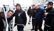 Ankara'daki Tren Kazasıyla İlgili Mahkemeye Sevk Edilen 3 TCDD Personeli Tutuklandı