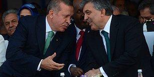 Bir Ankara Kulisi: 'Abdullah Gül 55 Milletvekiliyle Yeni Parti Kuracak' İddiası