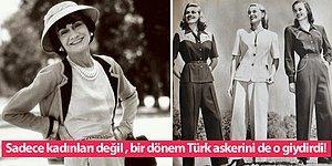 Pantolon Giymeyi ve Siyahın Vazgeçilmez Şıklığını Ona Borçluyuz! İşte Modada Devrim Yaratan Coco Chanel'in İlham Verici Hayat Hikayesi