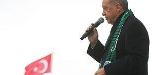 Cumhurbaşkanı Erdoğan, Fatih Portakal'a 'Haddini Bil' Dedi ve Ekledi: 'Bu Millet Patlatır Enseni'