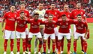 Galatasaray'ın Rakibi Benfica'yı Yakından Tanıyalım!