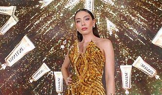 45. Pantene Altın Kelebek Ödülleri'nde Gözlerimizi Kamaştıran 10 En Güzel Saç Modeli